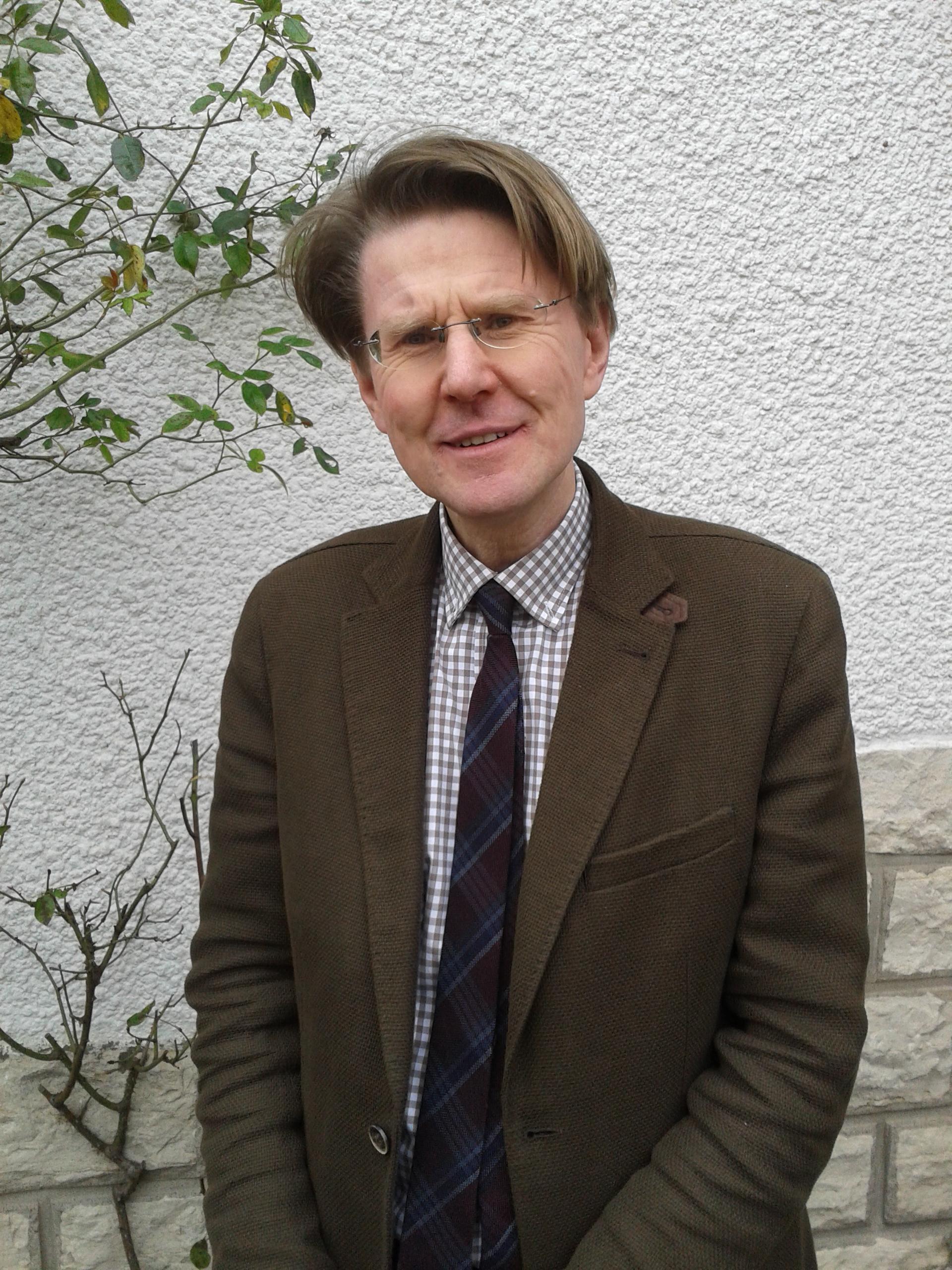 M. Gary Jean-François