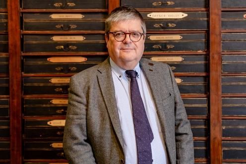 M. Bouthemy Philippe