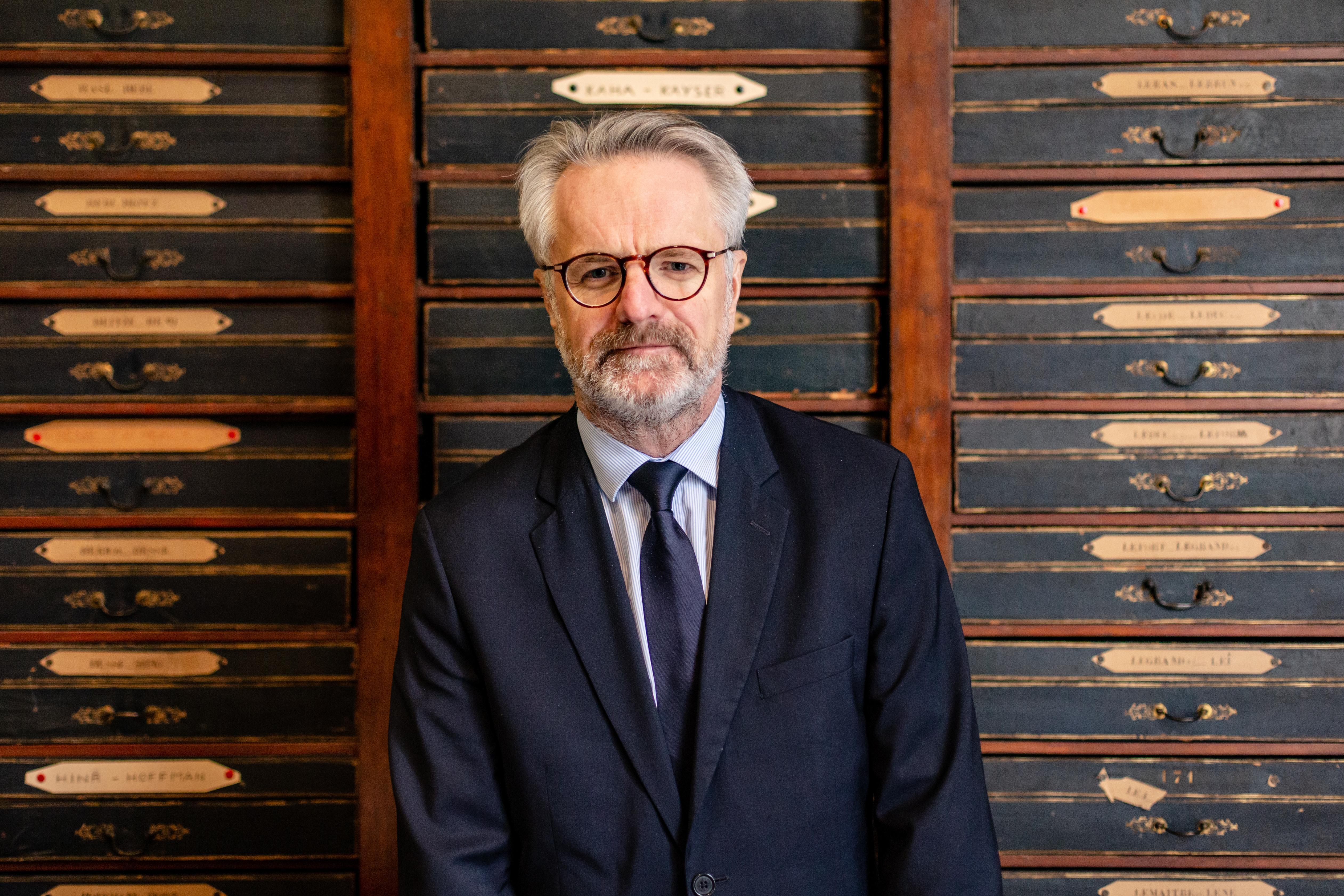 M. Sauvée Gonzague