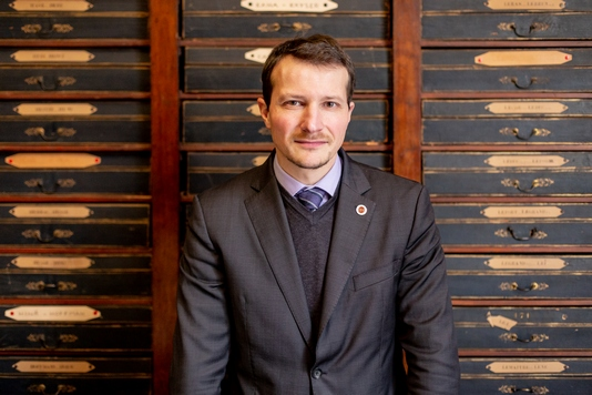 M. RICHARD Jérémy