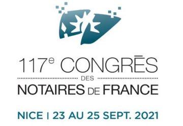 congres notaires 2021 Nice